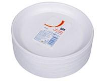 Tanier plytký plast 20,5cm ARO 100ks