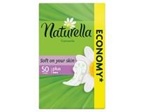 Naturella intimky chamomile 1x50 ks