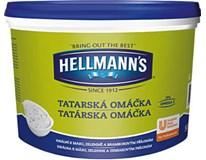 Hellmann´s Tatárska omáčka chlad. 1x5 l