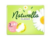 Naturella classic maxi dámske vložky 1x8 ks