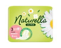 Naturella ultra maxi dámske vložky 1x8 ks