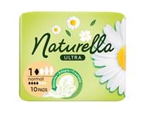 Naturella ultra normal dámske vložky 1x10 ks