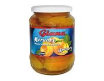 Giana Marhule v sladkom náleve 1x690 g