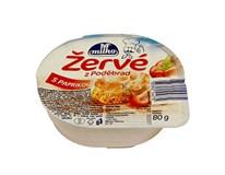 Milko Žervé s paprikou chlad. 1x80 g