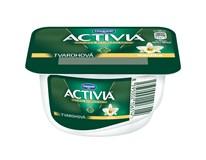 Danone Activia Tvarohová vanilka chlad. 4x135 g