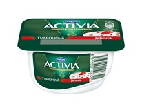 Danone Activia Tvarohová jahoda chlad. 4x135 g