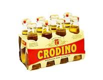 Crodino nealkoholický aperitív RTD 8x100 ml