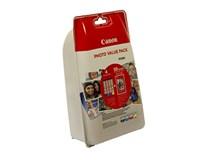Cartridge CLI-571 multipack C/M/Y/B photo value Canon 1ks