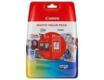Cartridge PG-540XL/CL-541XL photo value Canon 1ks