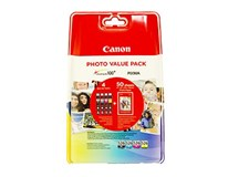 Cartridge CLI-526 multipack C/M/Y/BK photo value Canon 1ks