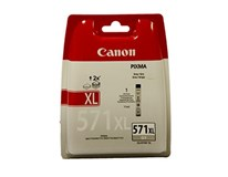 Cartridge CLI-571XL grey Canon 1ks