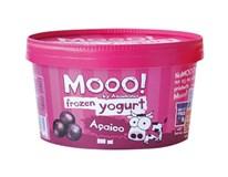 Acaico Mooo frozen yogurt/mrazený jogurt mraz. 1x900 ml