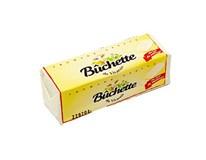 Buche Du Vivarois kozí syr s bielou plesňou na povrchu chlad. 1x180 g