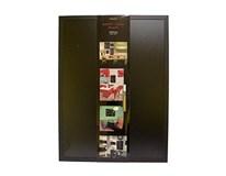 Tabuľa popisovacia Woody 60x80cm + popisovač 1ks