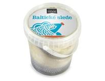 Ryba Žilina Baltické slede chlad. 1x2 kg