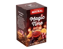 Mistral Magic Time ovocný čaj 3x50 g