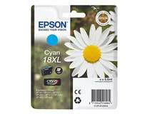 Cartridge T1812 XL cyan Epson 1ks