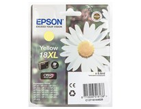 Cartridge T1814 XL yellow Epson 1ks