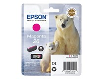 Cartridge T2613 magenta Epson 1ks