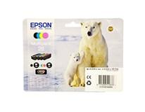 Cartridge T2616 multipack Epson 1ks