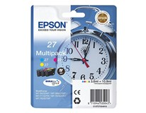 Cartridge T2705 multipack Epson 1ks
