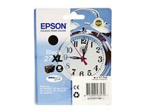 Cartridge T2711 black Epson 1ks