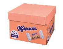 Manner minis sušienky 60x15 g