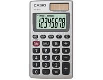 Kalkulačka HS 8 VA Casio 1ks