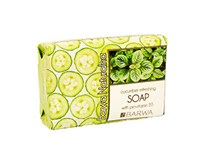 Barwa mydlo uhorka tuhé 1x100 g