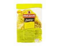 Chlieb indický cesnak a koriander 2x120 g