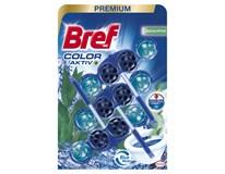 Bref Blue Aktiv eucalyptus power balls 3x náhradné balenie
