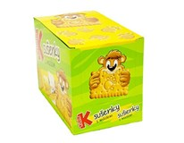 Kubík sušienky s maslom 21x50 ks