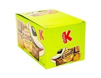 Kubík sušienky čoko 24x32 g