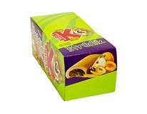 Kubík Štrúdlik mix ovocie 36x21 g