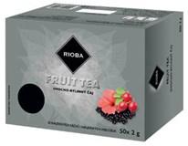 Rioba Fruit ovocný čaj 50x2 g