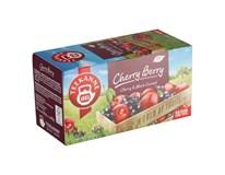 Teekanne Cherry Berry ovocný čaj 3x45 g
