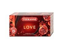 Teekane Love ovocný čaj 3x45 g