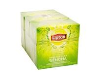 Lipton Sencha spectacular zelený čaj pyramídy 3x36 g