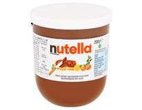 Ferrero Nutella nátierka z lieskovcov a kakaa 1x200 g