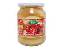 ADY Jablkový kompót 8x720 ml