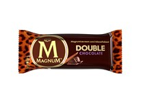 Algida Magnum Double chocolate nanuk mraz. 20x88 ml