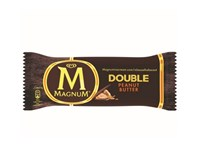 Algida Magnum Double peanut butt nanuk mraz. 20x88 ml