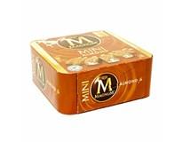 Algida Magnum Almond white mini nanuk mraz. 6x60 ml