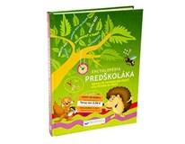 Encyklopédia predškoláka, Svojtka&Co., 2016