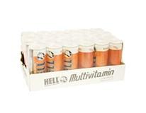 Hell energetický nápoj multivitamín 24X250 ml PLECH