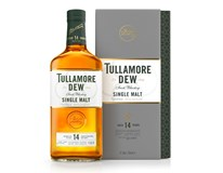 Tullamore Dew 14 y.o. whisky 41,3% 1x700 ml