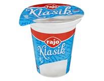 Rajo Klasik jogurt biely chlad. 10x125 g