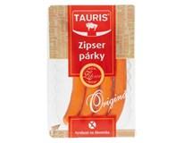 Tauris Zipser párky chlad. 1x165 g OA