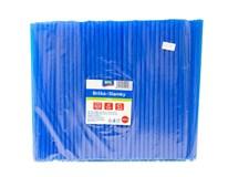 Slamky Jumbo modré ARO 250ks