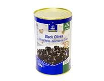 Horeca Select Olivy čierne bez kôstky 1x4250 ml